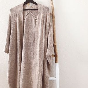 American Eagle Outfitters Sweaters - American Eagle Long Cardigan